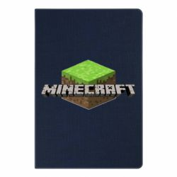 Блокнот А5 Minecraft Land