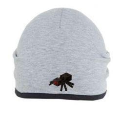Шапка Minecraft spider