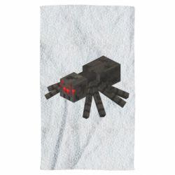 Рушник Minecraft spider