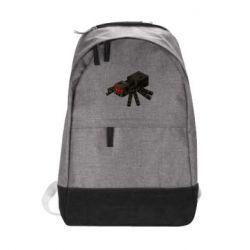 Рюкзак міський Minecraft spider