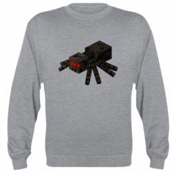 Реглан (світшот) Minecraft spider