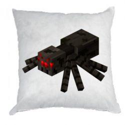 Подушка Minecraft spider
