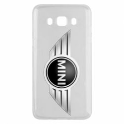 Чехол для Samsung J5 2016 Mini Cooper - FatLine