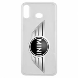 Чехол для Samsung A6s Mini Cooper - FatLine