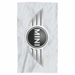 Полотенце Mini Cooper - FatLine