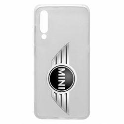 Чехол для Xiaomi Mi9 Mini Cooper