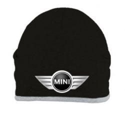 Шапка Mini Cooper - FatLine