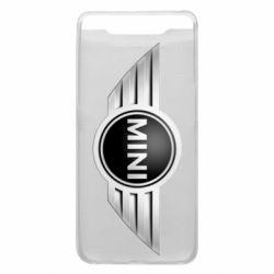 Чехол для Samsung A80 Mini Cooper