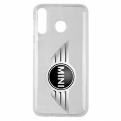 Чехол для Samsung M30 Mini Cooper