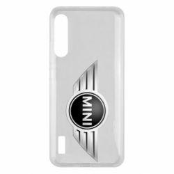 Чохол для Xiaomi Mi A3 Mini Cooper