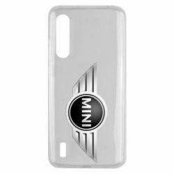 Чехол для Xiaomi Mi9 Lite Mini Cooper