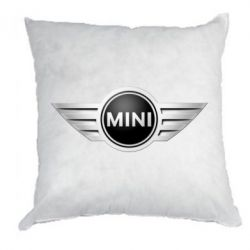 Подушка Mini Cooper - FatLine