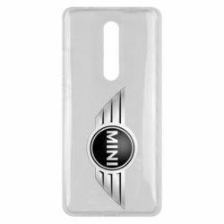 Чехол для Xiaomi Mi9T Mini Cooper