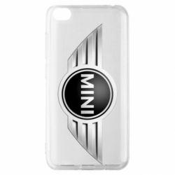 Чехол для Xiaomi Redmi Go Mini Cooper