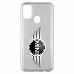 Чехол для Samsung M30s Mini Cooper