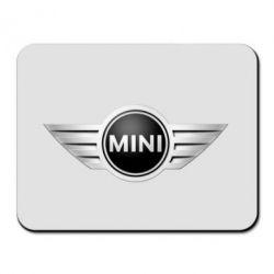 Коврик для мыши Mini Cooper - FatLine