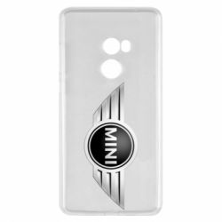 Чехол для Xiaomi Mi Mix 2 Mini Cooper - FatLine