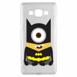 Чохол для Samsung A5 2015 Minion Batman