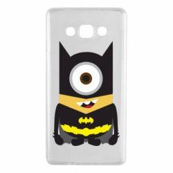 Чохол для Samsung A7 2015 Minion Batman