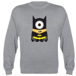 Реглан Minion Batman - FatLine