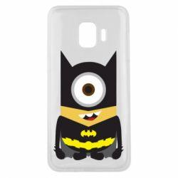Чохол для Samsung J2 Core Minion Batman