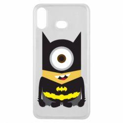 Чохол для Samsung A6s Minion Batman