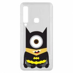 Чохол для Samsung A9 2018 Minion Batman