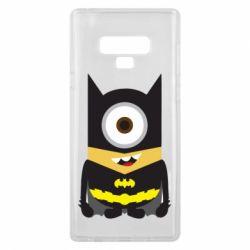 Чохол для Samsung Note 9 Minion Batman