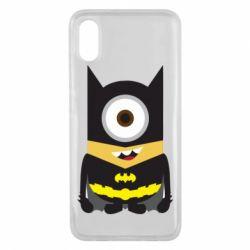 Чохол для Xiaomi Mi8 Pro Minion Batman