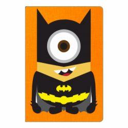 Блокнот А5 Minion Batman