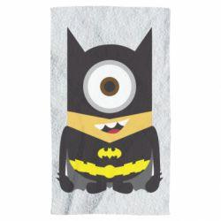 Рушник Minion Batman