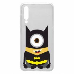 Чохол для Xiaomi Mi9 Minion Batman