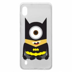 Чохол для Samsung A10 Minion Batman