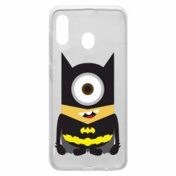 Чохол для Samsung A20 Minion Batman
