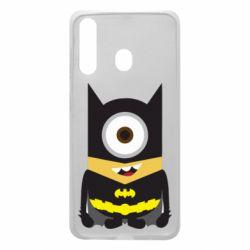 Чохол для Samsung A60 Minion Batman