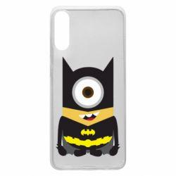 Чохол для Samsung A70 Minion Batman