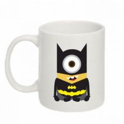Кружка 320ml Minion Batman - FatLine