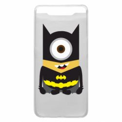 Чохол для Samsung A80 Minion Batman