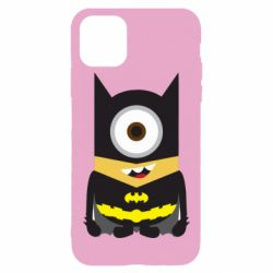 Чохол для iPhone 11 Pro Max Minion Batman