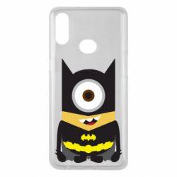 Чохол для Samsung A10s Minion Batman