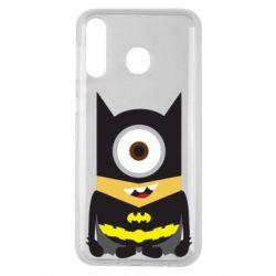 Чохол для Samsung M30 Minion Batman