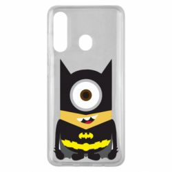 Чохол для Samsung M40 Minion Batman