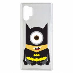 Чохол для Samsung Note 10 Plus Minion Batman