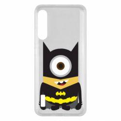 Чохол для Xiaomi Mi A3 Minion Batman