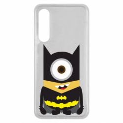 Чохол для Xiaomi Mi9 SE Minion Batman