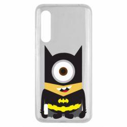 Чохол для Xiaomi Mi9 Lite Minion Batman