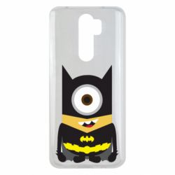 Чохол для Xiaomi Redmi Note 8 Pro Minion Batman