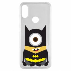 Чохол для Xiaomi Redmi Note 7 Minion Batman