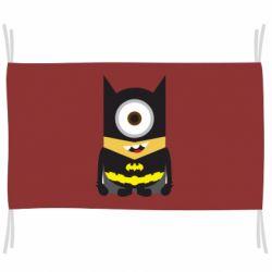 Прапор Minion Batman