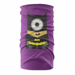 Бандана-труба Minion Batman